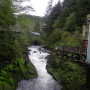Ketchikan Creek