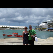 2010 Royal Caribbean Cruise