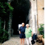 Papaw and Mamaw Isola San Giulio.JPG