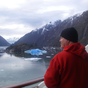 Tracy Arms Fjord
